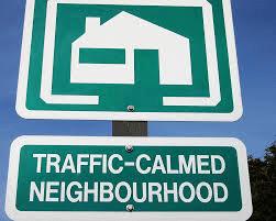 Traffic Calming Meetings
